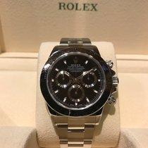 Rolex Daytona 40mm Steel B&P