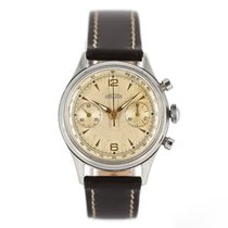 Angelus Vintage Chronograph | Landeron 148 | 1950s serviced