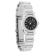 Movado Vizio Mini Ladies Stainless Steel Swiss Quartz Watch...