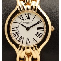 Patek Philippe | La Flamme 18k Yellow Gold, Ref.4836/1