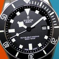Tudor Pelagos 25500TN, titanium, excellent, FULL SET