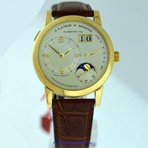 A. Lange & Söhne Lange 1 109.021 Pre-Owned