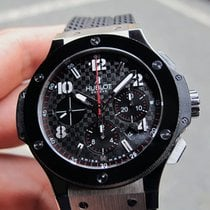 Hublot Big Bang 44mm Steel Ceramic