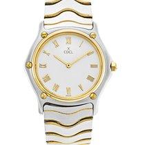 Ebel Watch Classic Wave 1216195