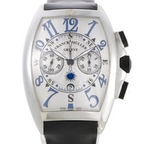 Franck Muller Mariner Men's Automatic Watch 9080CCATMARACE
