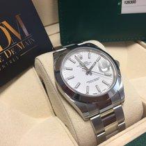 Ρολεξ (Rolex) Datejust II 126300 Financement