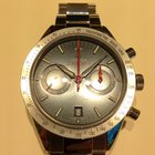 Omega Speedmaster '57 D-Papiere 331.10.42.51.03.001