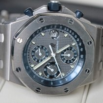 오드마피게 (Audemars Piguet) Pre-owned Audemars Piguet Offshore...