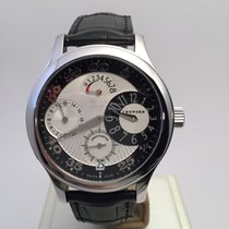 Chopard L.U.C Regulateur black and white dial (Pre owned)