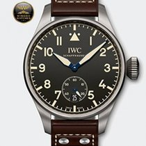IWC - BIG PILOT'S HERITAGE WATCH 48