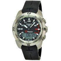 Tissot Couturier T0134204720200 Watch