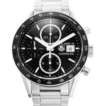 TAG Heuer Watch Carrera CV201AJ.BA0727