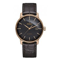 雷达 (Rado) Rado Men's R22877165 Coupole Classic Watch