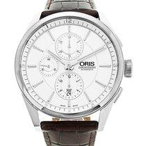 Oris Watch Artix 674 7644 40 51 LS