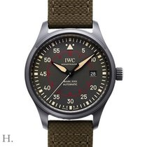 IWC Pilot´s Watch Mark XVIII Top Gun Miramar