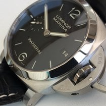 Panerai PAM 392 Luminor 1950 3 Days Automatic Acciaio - 42MM