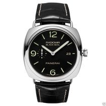 Panerai PAM00388 Radiomir Black Seal 3 Days Automatic PAM388...