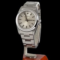 Rolex Oyster Perpetual Steel Midsize