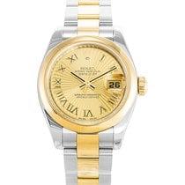 Rolex Watch Datejust Lady 179163
