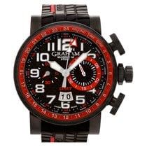 Graham Silverstone Stowe GMT 2BLCB.B10A