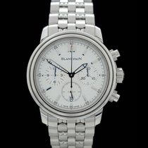 Blancpain Leman Chronograph - Full Set - Baujahr 1996 - AAW