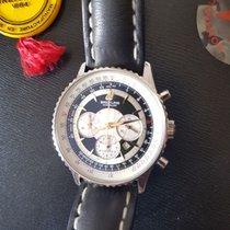 Breitling Navitimer Montbrillant Chronograph — A41370 —...