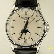 Patek Philippe ANNUAL CALENDAR 5125G  WEMPE WHITE GOLD LIMITED...