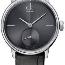 ck Calvin Klein accent Damenuhr K2Y231C3