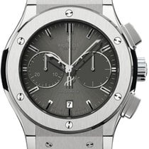 Hublot Classic Fusion Automatic 45mm Chronograph