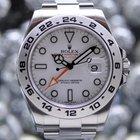 勞力士 (Rolex) [NEW] Explorer II 42mm 216570 White Dial (Retail:H...