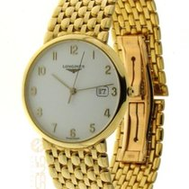 Longines Classic Collection 18kt Yellow Gold 88,8 g