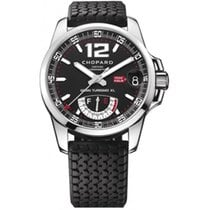 Chopard Mille Miglia Power Control 44mm Stainless Steel