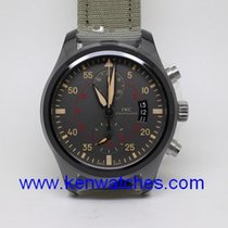 IWC IW388002 Top Gun Chronograph Miramar