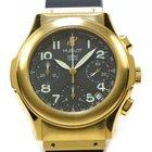 Hublot MDM Elegant Chronograph Date 1810.3 18k Yellow Gold...