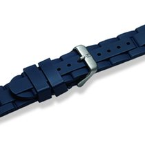 Victorinox Swiss Army Maverick L Kautschukband blau 22mm 004783