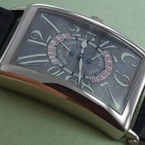 Franck Muller Long Island Be-Retrograde