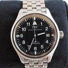 IWC Pilots Watch Mk XV - Die Fliegeruhr