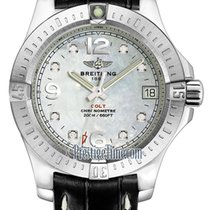 Breitling Colt Lady 33mm a7738811/a769/780p