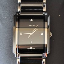 雷达 (Rado) Rado Integral Diamonds