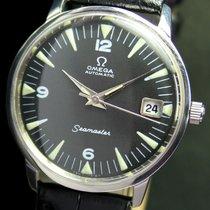 歐米茄 (Omega) Seamaster 562 Automatic Date Steel Mens Watch 166.001