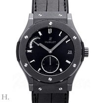 Hublot Classic Fusion Power Reserve All Black 45mm