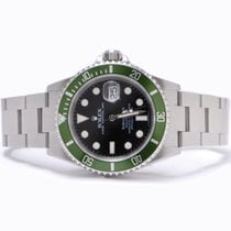 Rolex Submariner Fat Four 16610LV F1
