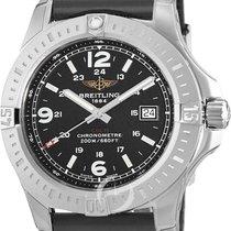 브라이틀링 (Breitling) Colt Men's Watch A7438811/BD45-200S