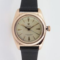 Rolex Oyster Royal Bubble Back
