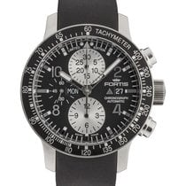 Fortis .. B-42 Stratoliner Chronograph Automatic NEW FULL SET
