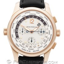Girard Perregaux World Time Chronograph WW.TC 49800