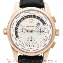 Girard Perregaux World Time Chronograph WW.TC 49800