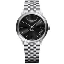 Raymond Weil Maestro Beatles Abbey Road Limited Edition Watch...