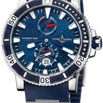 Ulysse Nardin Maxi Marine Diver Hammerhead Shark 45 mm Limited