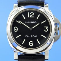 Panerai Luminor Base PAM00112